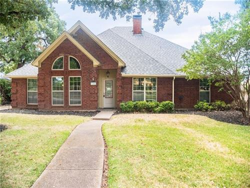 Photo of 7108 Lincoln Drive, North Richland Hills, TX 76182 (MLS # 14176131)