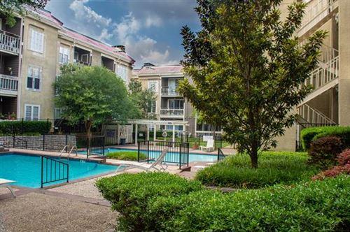 Photo of 5310 Keller Springs Road #636, Dallas, TX 75248 (MLS # 14351131)