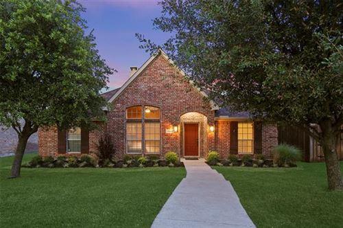 Photo of 11540 Valverde Lane, Frisco, TX 75035 (MLS # 14380131)