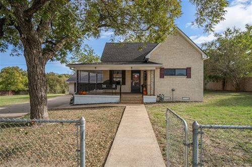 Photo of 829 Cantrell Street, Waxahachie, TX 75165 (MLS # 14456131)