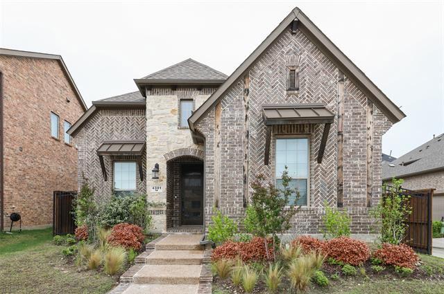 4301 Feather Ore Drive, Arlington, TX 76005 - #: 14568131