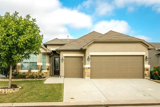 10012 Sandhurst Drive, Denton, TX 76207 - #: 14680131