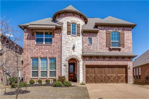 Photo of 1625 Post Oak Way, Celina, TX 75009 (MLS # 14098132)