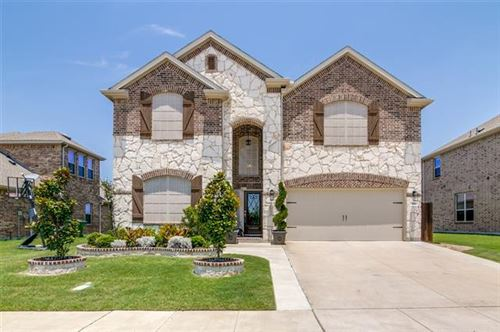 Photo of 312 Callaghan Drive, Fate, TX 75189 (MLS # 14369132)