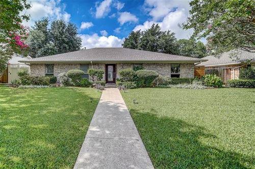 Photo of 1806 Columbia Drive, Richardson, TX 75081 (MLS # 14374132)