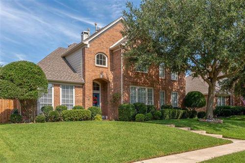 Photo of 1618 Creekridge Drive, Keller, TX 76248 (MLS # 14382132)