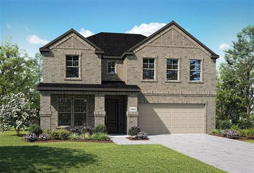 Photo of 1865 Everglades Drive, Forney, TX 75126 (MLS # 14455132)