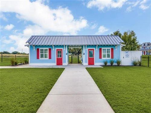 Photo of 9412 Lamar Drive #Unit A, Rowlett, TX 75089 (MLS # 14496132)