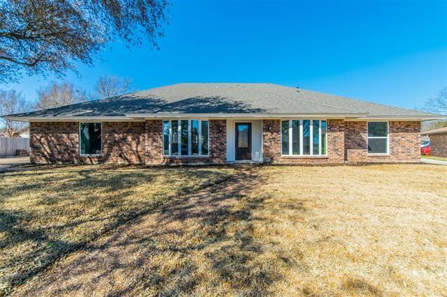 4411 Three Oaks Drive, Arlington, TX 76016 - #: 14528132