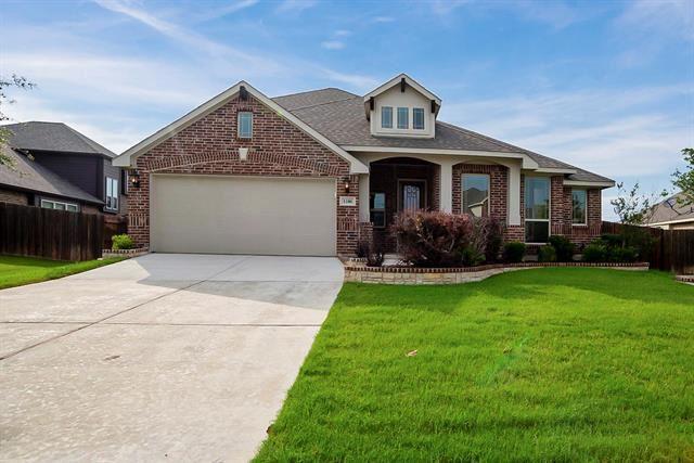 1100 Star Grass Drive, Mansfield, TX 76063 - #: 14597132