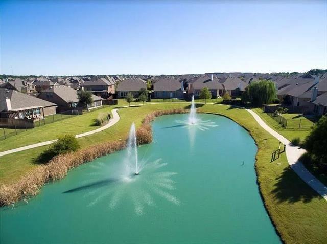 529 Highfield Lane, Keller, TX 76248 - #: 14648132