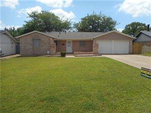 Photo of 3812 Grady Street, Forest Hill, TX 76119 (MLS # 13781133)