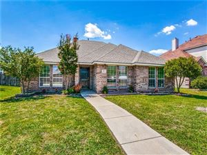 Photo of 207 Arborview Drive, Wylie, TX 75098 (MLS # 14162133)