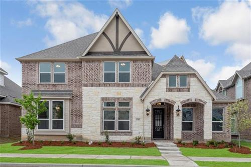 Photo of 1781 Prescott Place, Farmers Branch, TX 75234 (MLS # 14183133)