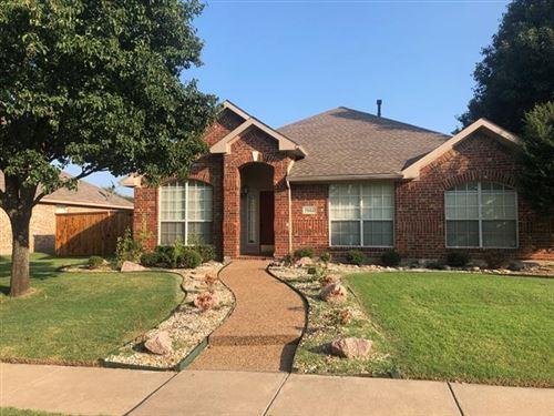 Photo of 7502 San Carlos Drive, Rowlett, TX 75089 (MLS # 14664133)