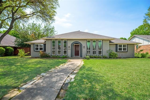 3328 Cross Bend Road N, Plano, TX 75023 - #: 14554133