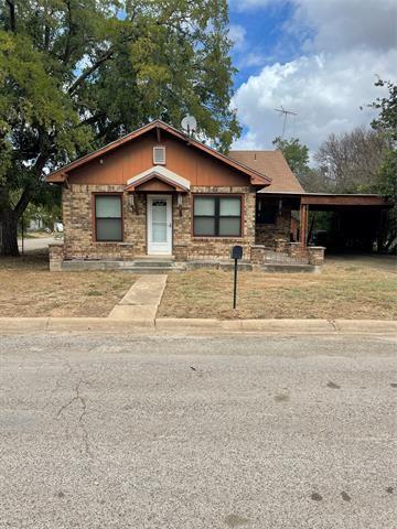 316 W 12th Street, Coleman, TX 76834 - MLS#: 14670133