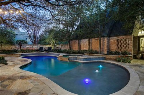 Tiny photo for 4301 Lorraine Avenue, Highland Park, TX 75205 (MLS # 14005134)