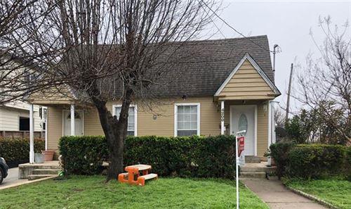 Photo of 4200 Munger Avenue, Dallas, TX 75204 (MLS # 14265134)