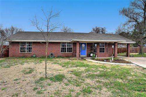 Photo of 106 Amy Court, Collinsville, TX 76233 (MLS # 14270134)