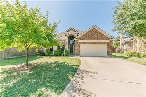 Photo of 3173 Well Springs Drive, Fort Worth, TX 76053 (MLS # 14441134)