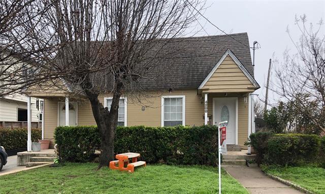 4200 Munger Avenue, Dallas, TX 75204 - #: 14265134