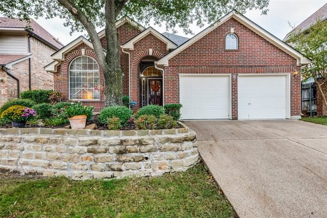 2638 Hidden Ridge Drive, Arlington, TX 76006 - #: 14449134