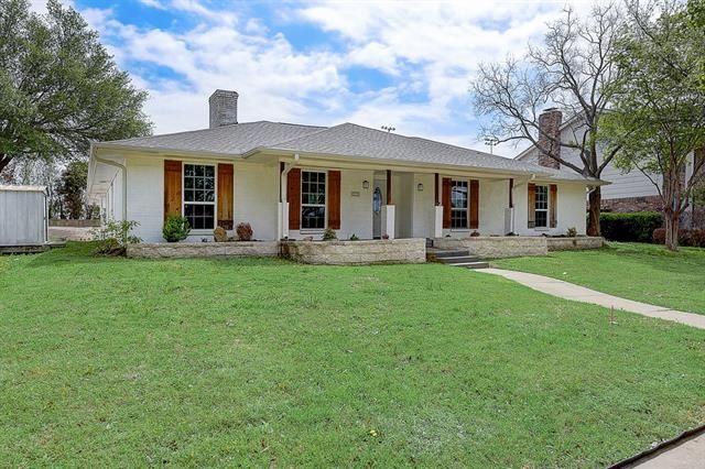 2312 Greenhill Drive, Carrollton, TX 75006 - MLS#: 14556134