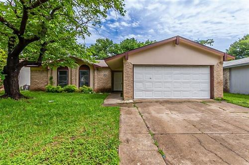 Photo of 12117 Squire Drive, Balch Springs, TX 75180 (MLS # 14580135)