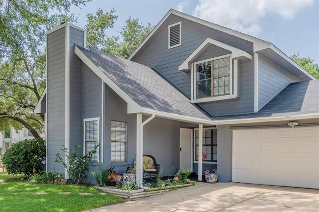 1401 Ardmore Drive, Arlington, TX 76018 - #: 14379135