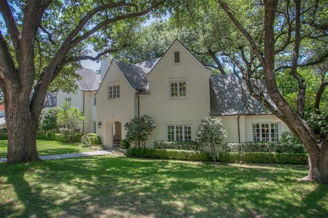 402 Hazelwood Drive, Fort Worth, TX 76107 - MLS#: 14503135