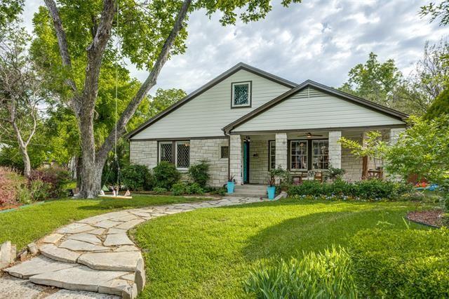 602 Cordova Street, Dallas, TX 75223 - #: 14571135