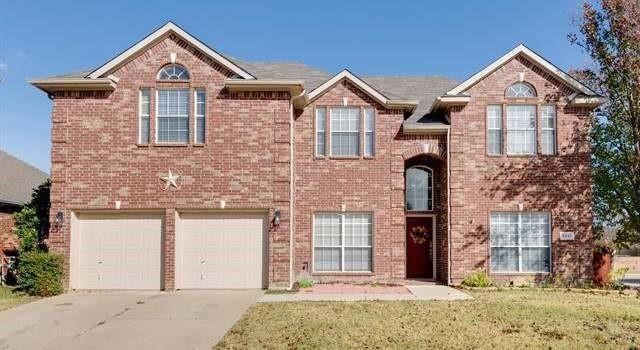 5309 Quail Creek Court, Fort Worth, TX 76244 - #: 14622135