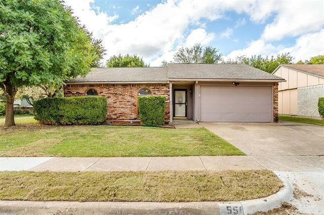 558 Hightrail Drive, Allen, TX 75002 - #: 14671135