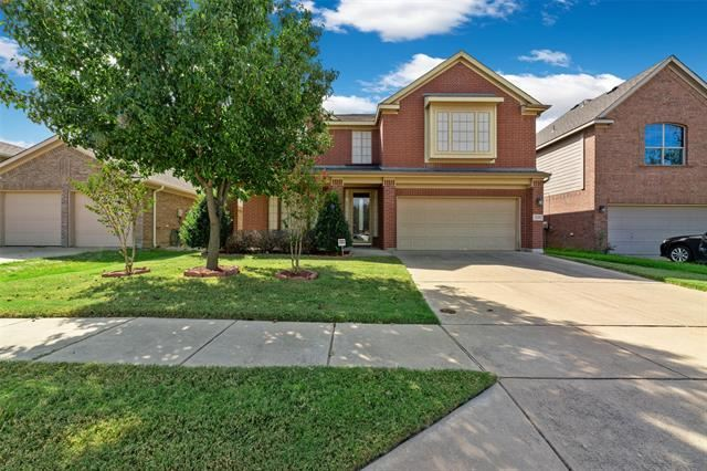 1508 Grassy View Drive, Fort Worth, TX 76177 - #: 14681135