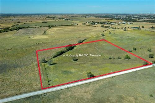 Photo of TBD Lot 8 County Road 395, Muenster, TX 76252 (MLS # 14693136)