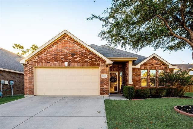 9057 Heartwood Drive, Fort Worth, TX 76244 - #: 14456136