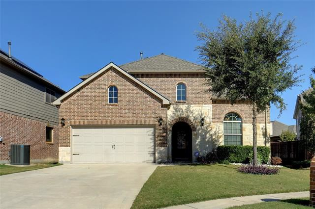 4213 Doe Creek Trail, Fort Worth, TX 76244 - #: 14473136