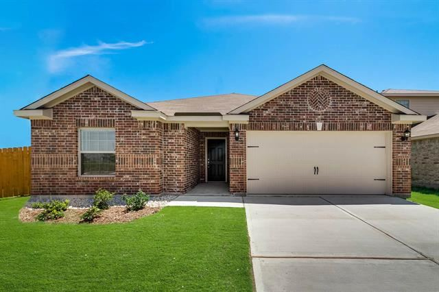 3104 Holstein Drive, Forney, TX 75126 - #: 14496136