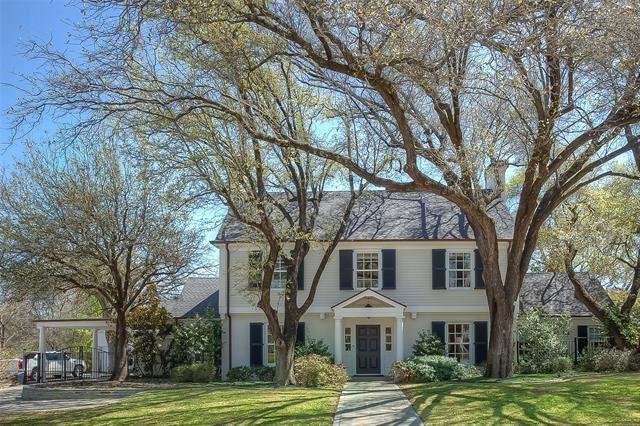 105 Hazelwood Drive, Fort Worth, TX 76107 - #: 14541136