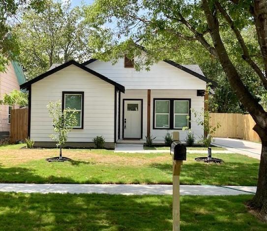 1108 E Leuda Street, Fort Worth, TX 76104 - #: 14615136