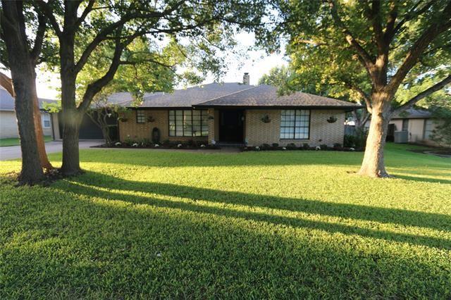 4521 Saldana Drive, Fort Worth, TX 76133 - #: 14659136