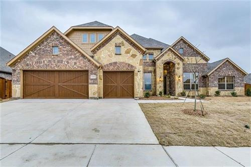 Photo of 1151 Lucca, Rockwall, TX 75032 (MLS # 14200137)