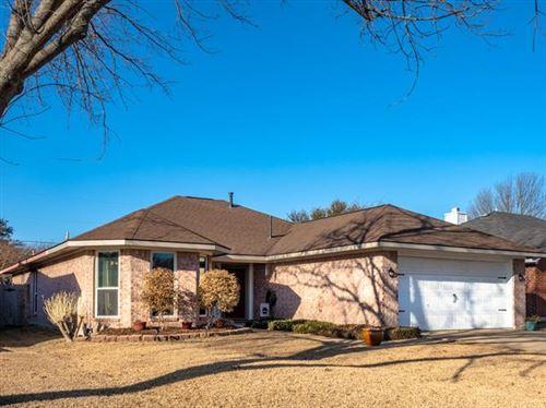 Photo of 307 Southlake, Forney, TX 75126 (MLS # 14501137)