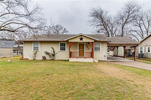 Photo of 4003 Huron Court, Granbury, TX 76048 (MLS # 14504137)