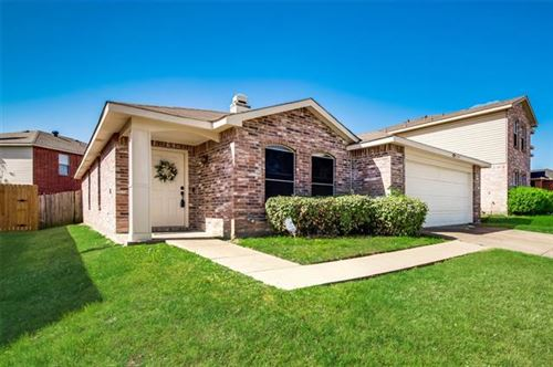 Photo of 2709 Cresthaven Drive, Mesquite, TX 75149 (MLS # 14551137)