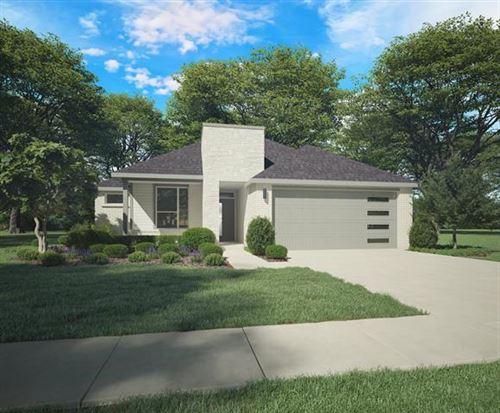 Photo of 514 Ardsley Lane, Forney, TX 75126 (MLS # 14559137)