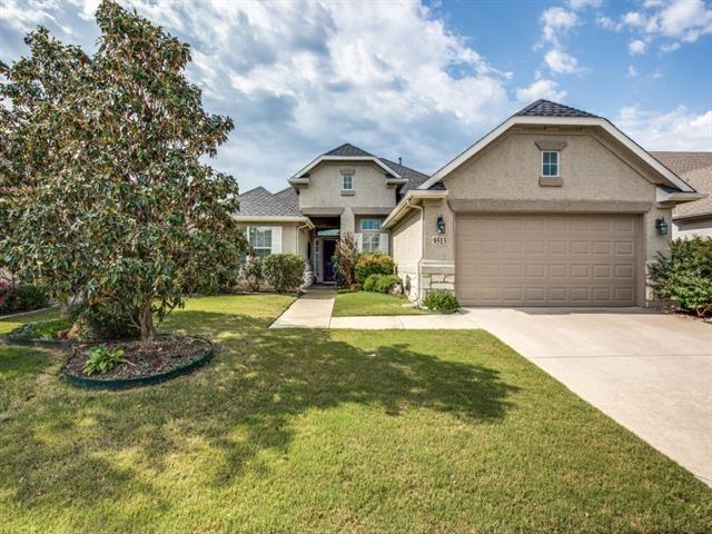 9513 Ravenwood Drive, Denton, TX 76207 - #: 14472137