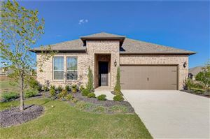 Photo of 2300 Prospect Park Drive, Prosper, TX 75078 (MLS # 14142138)