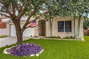 Photo of 8409 Beaufort Court, Fort Worth, TX 76123 (MLS # 14163138)